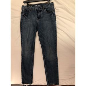 Old Navy light wash jeans - bootcut